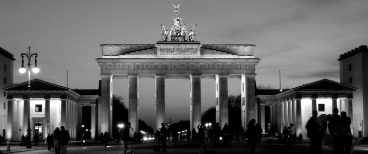 Brandenburger Tor, Berlin, Photo Best Inventory