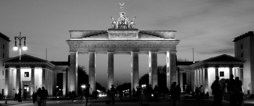 Brandenburger Tor, Berlin, Photo Best Inventory