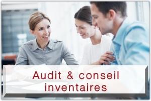 Audit & conseil inventaire