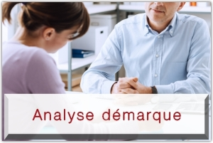 Analyse démarque