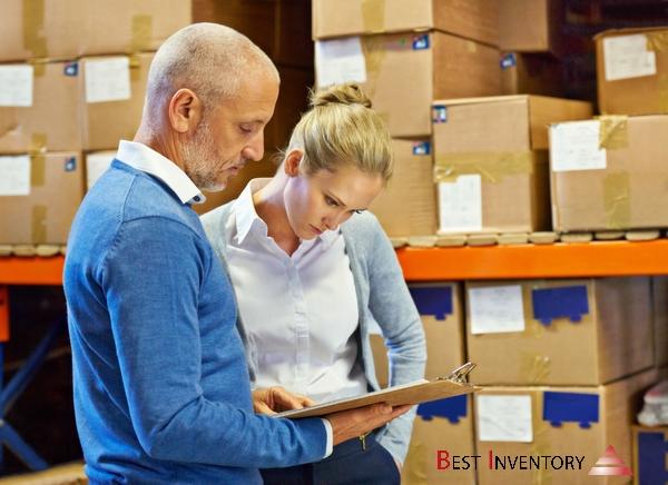 Inventaire partenariat best Inventory