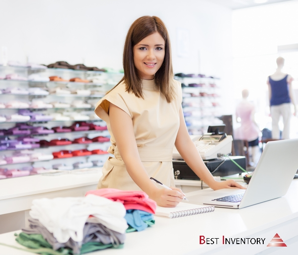 Externaliser best Inventory
