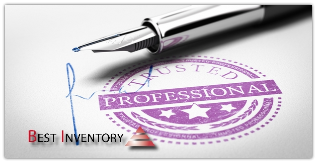 Best Inventory Accuracy Bernard Grua